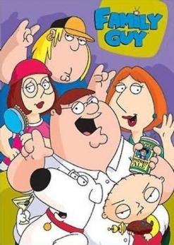 Гриффины. Голубой урожай - Family Guy Presents Blue Harvest