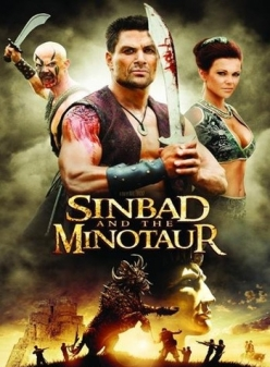 Синдбад и Минотавр - Sinbad and the Minotaur