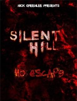 Сайлент Хилл: Выхода нет - Silent Hill: No Escape