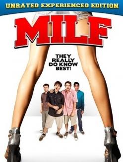 ������ - Milf
