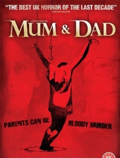 Безумная семейка - Mum $ Dad