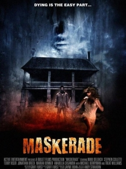 Маскарад - Maskerade
