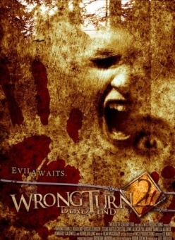 ������� �� ���� 2: ����� - Wrong Turn 2: Dead End