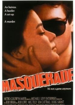 Маскарад - Masquerade