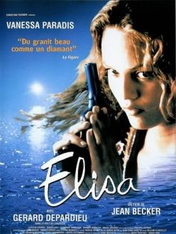 Элиза - $#201;lisa