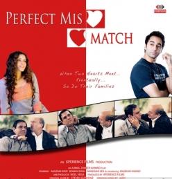 Идеальная пара - Its a Mismatch