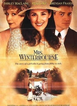Миссис Уинтерборн - Mrs. Winterbourne