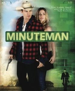 Универсальное подразделение - Minuteman