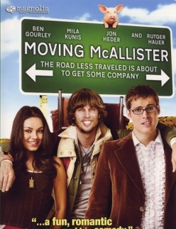На верном пути - Moving McAllister