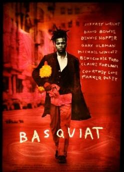 Баския - Basquiat