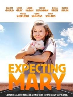 Ожидание Мери - Expecting Mary