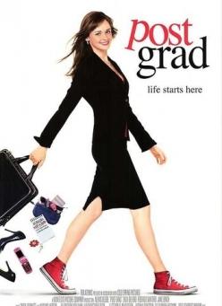 Школа выживания выпускников - Post Grad