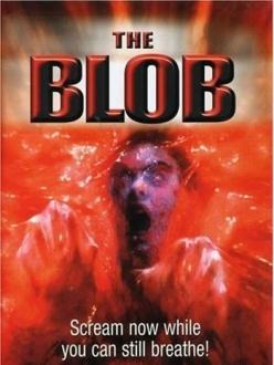 Капля - The Blob