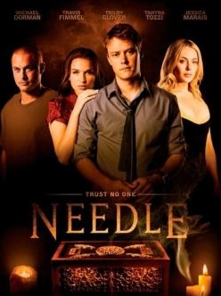 Игла - Needle