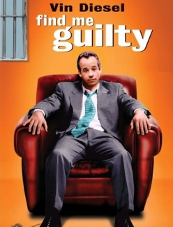 � �������! - Find Me Guilty