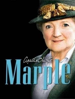 Мисс Марпл: Синяя герань - Marple: The Blue Geranium