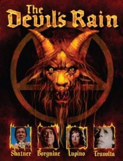 Адский дождь - The Devils Rain