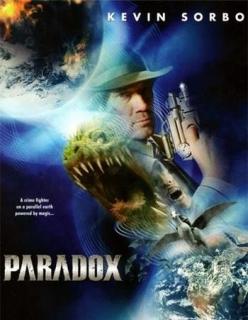 Парадокс - Paradox