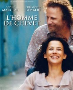 Прикованная к постели - Lhomme de chevet