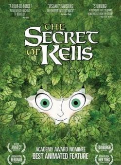������� � ������ ������ - The Secret of Kells