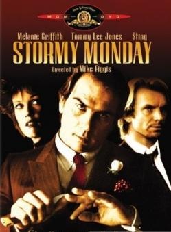 Грозовой понедельник - Stormy Monday