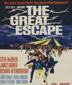 Большой побег - The Great Escape