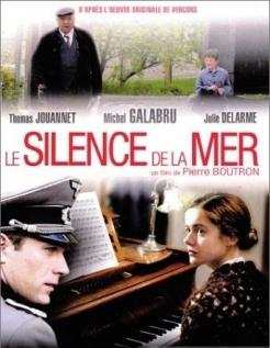 Молчание моря - Le silence de la mer