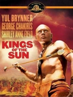 Короли Солнца - Kings of the Sun