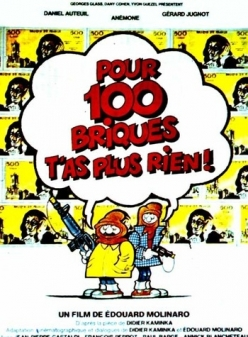 ������� - �� ������ - Pour 100 briques tas plus rien...