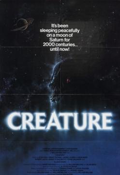 Чудовище - Creature