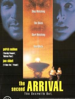 Прибытие: Новая угроза - The Second Arrival
