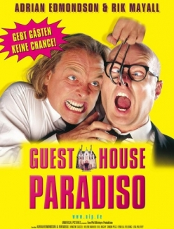 ����� �������� - Guest House Paradiso