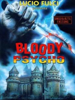 Кровавое безумие - Bloody psycho - Lo specchio