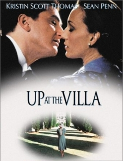 На вилле - Up at the Villa