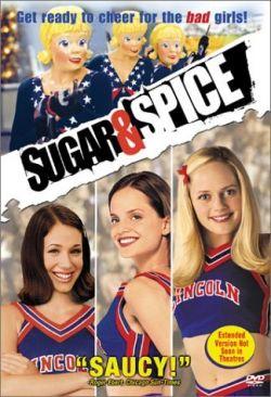 Сахар и перец - Sugar $ Spice