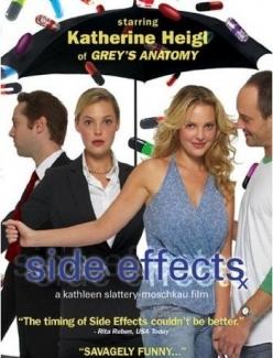 Побочные эффекты - Side Effects