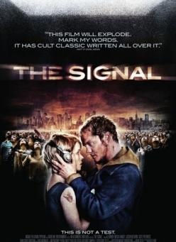Сигнал - Signal