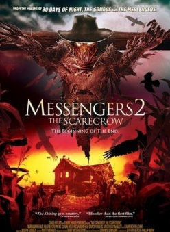 Посланники 2: Пугало - Messengers 2: The Scarecrow