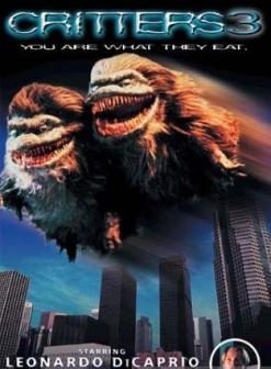 Зубастики 3 - Critters 3