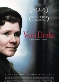 Вера Дрейк - Vera Drake