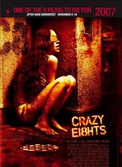 Следы преступления - Crazy Eights