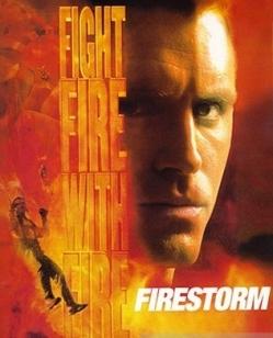 Огненный шторм - Firestorm