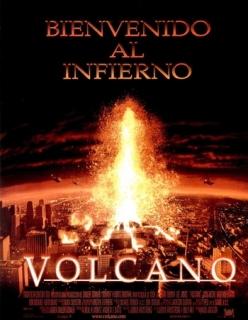 Вулкан - Volcano