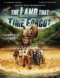 Земля, забытая временем - The Land That Time Forgot