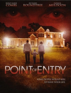 ����� ����� - Point of Entry