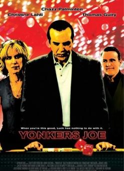 Йонкерс Джо - Yonkers Joe