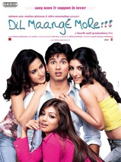 ������ ������ �������� - Dil Maange More!!!