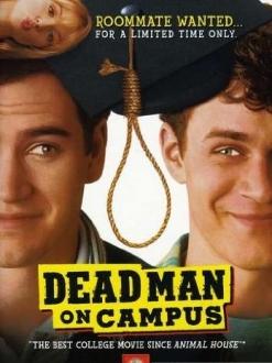 ������� � �������� - Dead Man on Campus