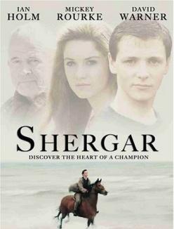 Похищение чемпиона - Shergar