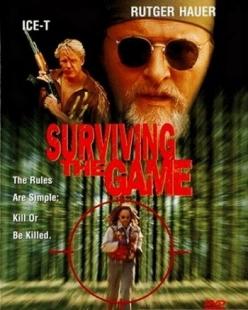 Игра на выживание - Surviving the Game